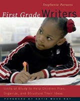 First Grade Writers | Stephanie Parsons |