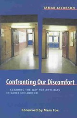 Confronting Our Discomfort | Tamar Jacobson |