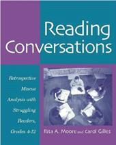 Reading Conversations