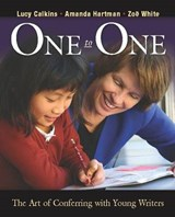 One to One | Lucy Calkins |