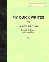My Quick Writes