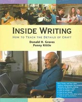 Inside Writing | Donald H. Graves |
