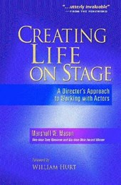 Creating Life on Stage