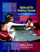 Algebra and the Elementary Classroom