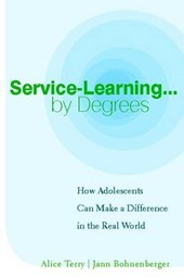 Service-Learning ... by Degrees