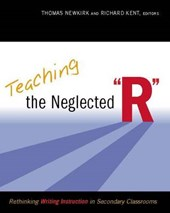 Teaching the Neglected R