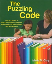 The Puzzling Code | Marie M. Clay |