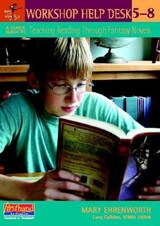 A Quick Guide to Teaching Reading Through Fantasy Novels, 5-8 | Mary Ehrenworth |