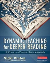Dynamic Teaching for Deeper Reading