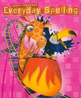 Everyday Spelling | auteur onbekend |