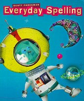 Spelling 2008 Student Edition Consumable Grade