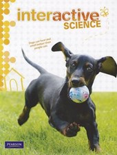 Interactive Science, Grade