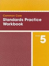Common Core Standards Practice Workbook Grade