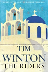 Riders | Tim Winton |