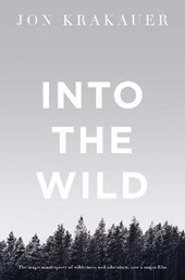 Into the wild | Jon Krakauer |