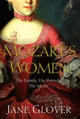 Mozart's Women | Jane Glover |