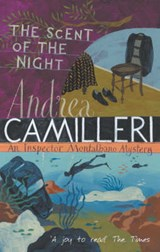 Scent of the Night | Andrea Camilleri |