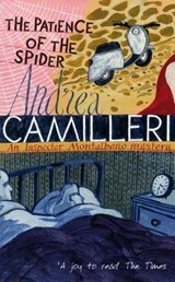Patience of the Spider | Andrea Camilleri |