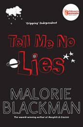 Tell Me No Lies | Malorie Blackman |