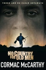 No Country for Old Men | Cormac Mccarthy |