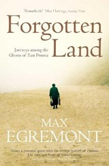 Forgotten Land | Max Egremont |