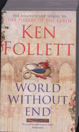 World Without End | Ken Follett |