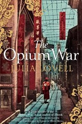 Opium War | Julia Lovell |