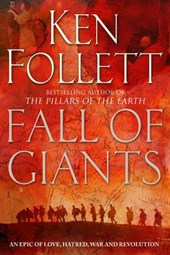 Fall of Giants | Ken Follett |