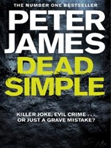 Dead Simple | Peter James |