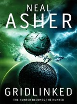 Gridlinked | Neal Asher |