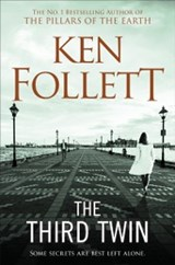 Third Twin | Ken Follett |