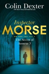 Secret of Annexe 3 | Colin Dexter |