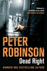 Dead Right | Peter Robinson |