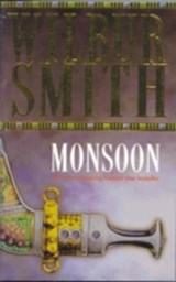 Monsoon | Wilbur Smith |