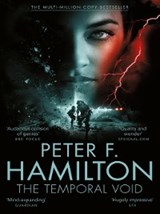 Temporal Void | Peter F. Hamilton |