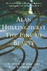 Line of Beauty | Alan Hollinghurst |