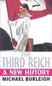 The Third Reich | Michael Burleigh |