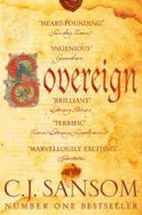 Sovereign | C. J. Sansom |