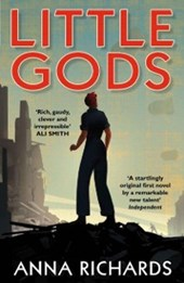 Little Gods | Anna Richards |