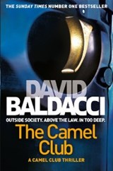The Camel Club | David Baldacci |