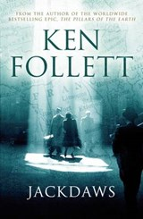 Jackdaws | Ken Follett |