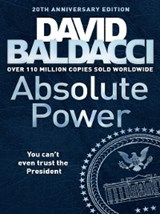 Absolute Power | David Baldacci |