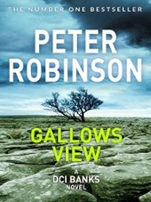 Gallows View | Peter Robinson |