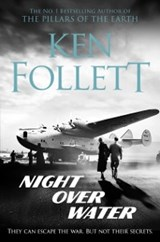 Night Over Water | Ken Follett |
