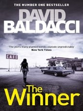 Winner | David Baldacci |
