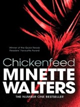 Chickenfeed | Minette Walters |