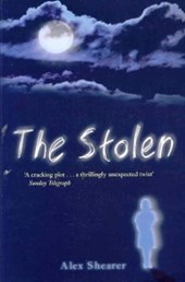Stolen (PB) | Alex Shearer |