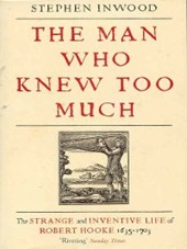 Man Who Knew Too Much | Stephen Inwood |