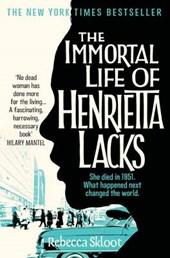 Skloot, R: Immortal Life of Henrietta Lacks