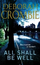 All Shall Be Well | Deborah Crombie |